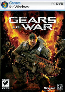Download Game PC Gears Of War [Full Version] | Acep Game