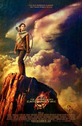 Poster de la Película En Llamas