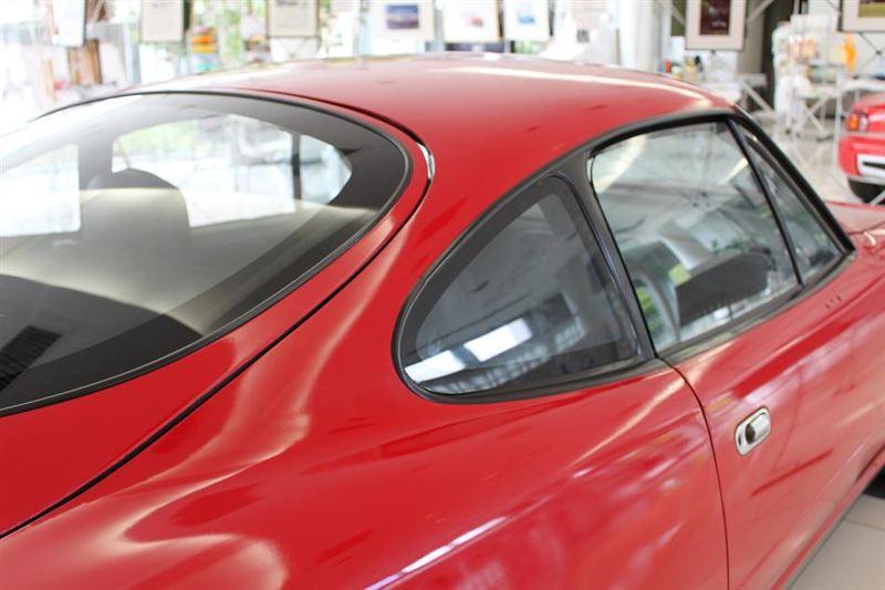Mazda MX-5 w wersji coupe, koncept