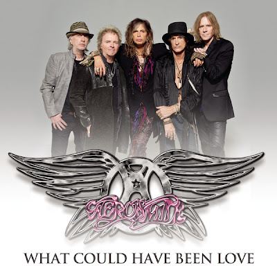 Aerosmith - What Could Have Been Love Lirik dan Video