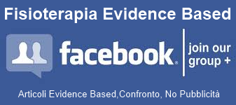 Fisioterapia Evidence Based