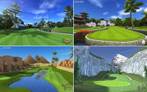 Golf Star™ 1.7.1 APK