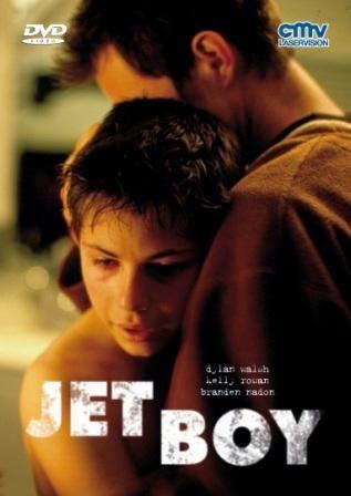Jet Boy, 1