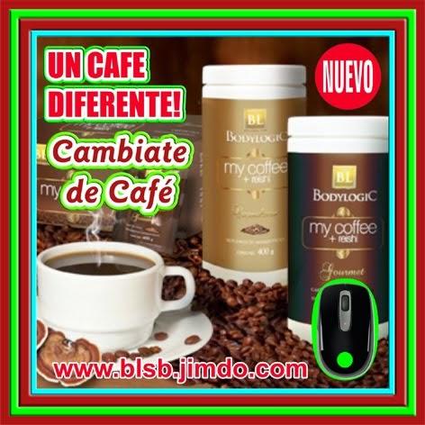 CAFE BODYLOGIC