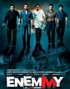 Free Download Enemmy 2013 Full Movie 300mb Small Size Dvd Hq