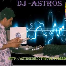 DJ-ASTROS