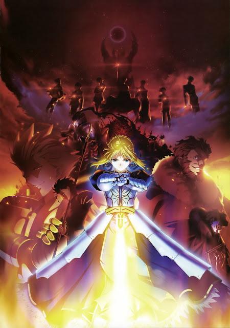 Mangas/Animés Fate_zero_anime_1st_season