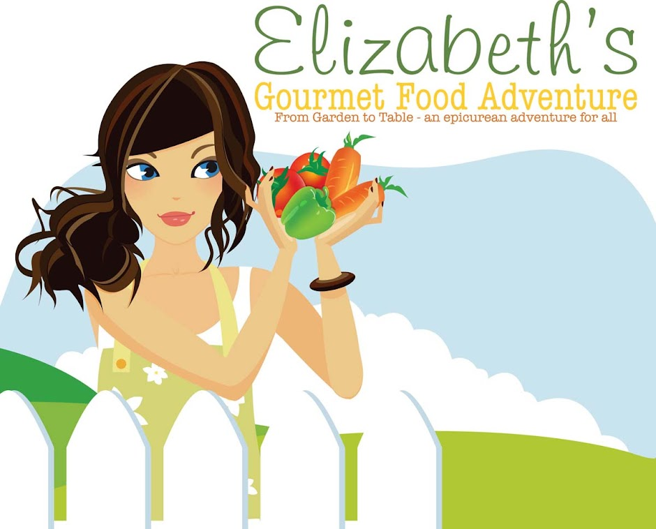 Elizabeth's Gourmet Food Adventure