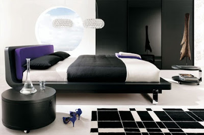 Modern Bedroom Designs on Minimalist Design   Modern Bedroom Interior Design Ideas 2012 Bathroom