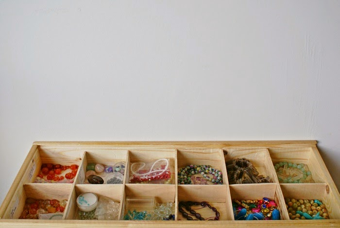 stones box diy howto hobby