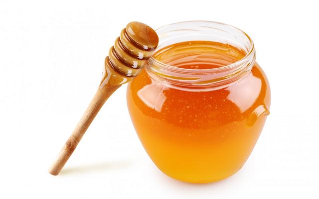 manfaat madu bagi kesehatan dan kecantikan