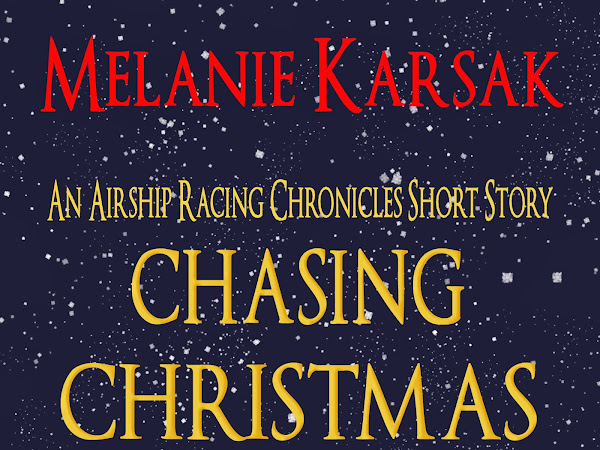 Merry Christmas! FREE Steampunk Short Story