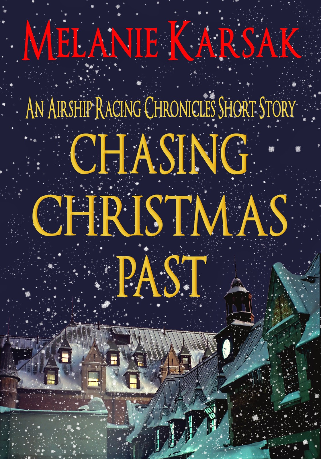 http://www.amazon.com/Chasing-Christmas-Past-Airship-Chronicles-ebook/dp/B00RA6ZA1Q/