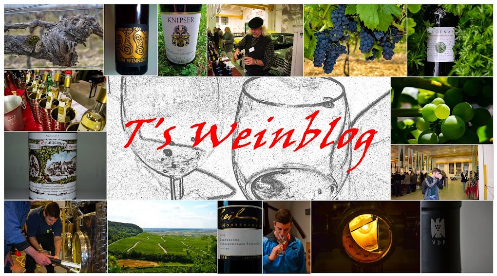 T's Weinblog