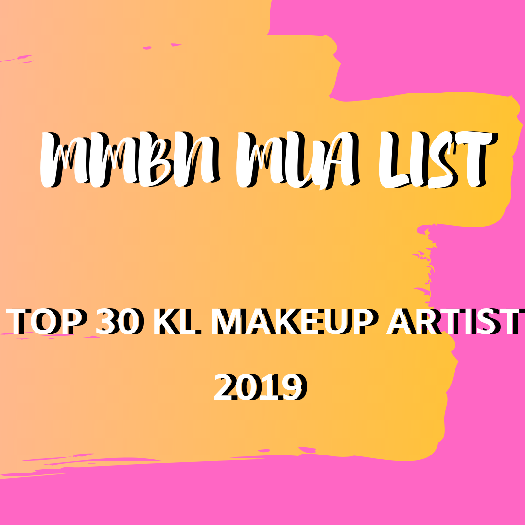 TOP 30 MUA KL LIST