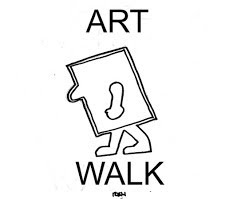 Art Walk is coming back in July