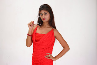 Upcoming Telugu Actress Charulatha Picture Shoot Gallery 0038