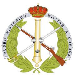 Escudo del Museo Militar de La Coruña