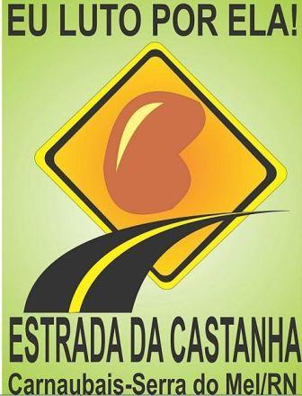 ESTRADA DA CASTANHA