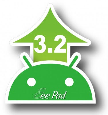 eeepad32 ASUS Eee Pad Transformer: Android Honeycomb 3.2 Update Available