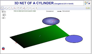 http://dmentrard.free.fr/GEOGEBRA/Maths/export4.25/patcylindre.html