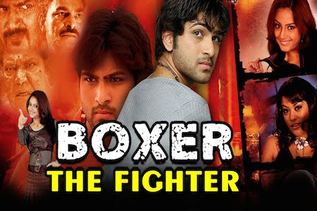 Boxer The Fighter 2015 Hindi Dubbed WEB HDRip Download
