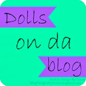 Dolls on da blog!