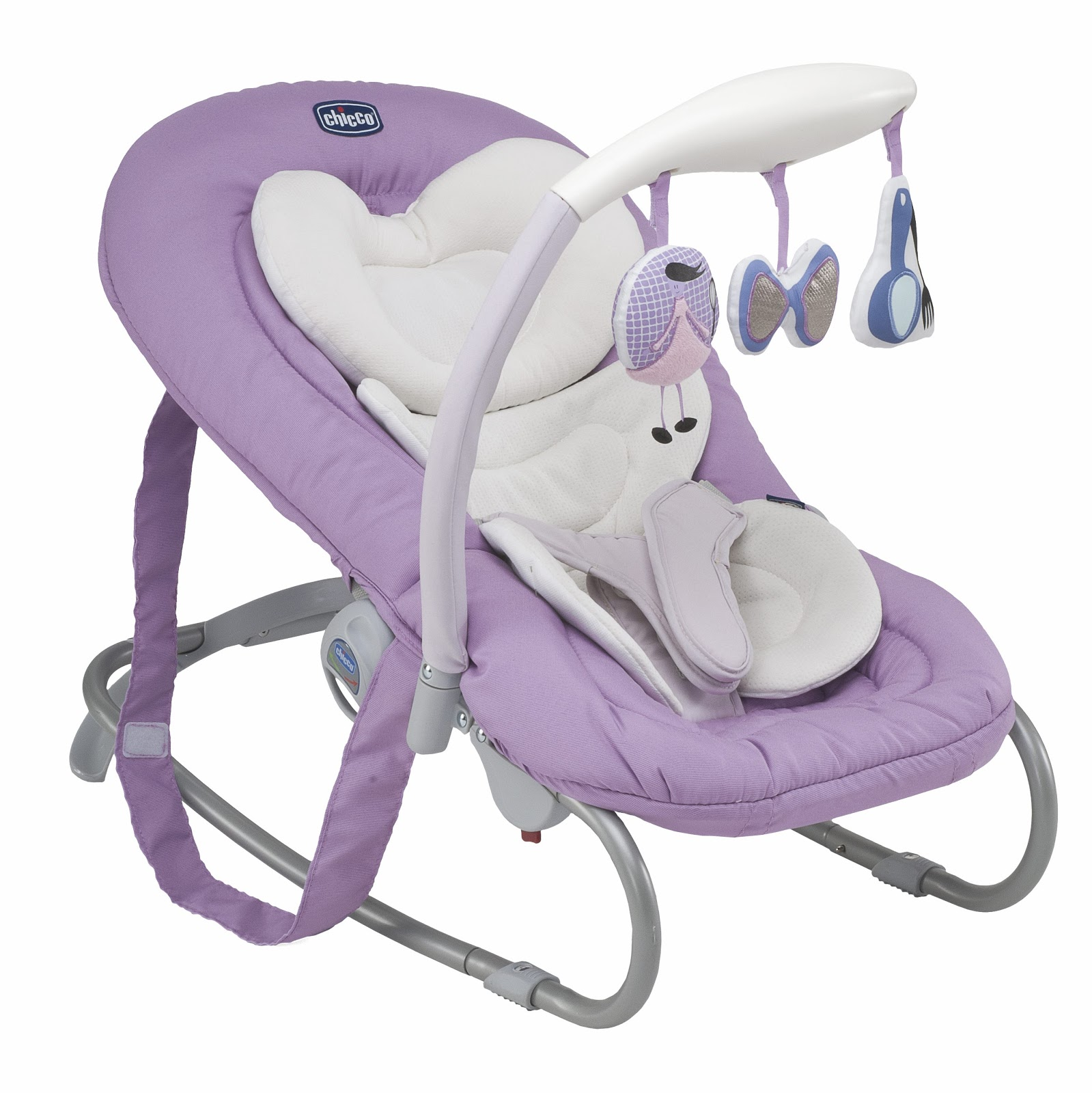 chicco polly swing chair instructions