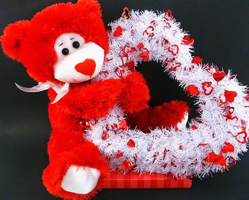 Pyar mein Teddy Day ka Mahtv