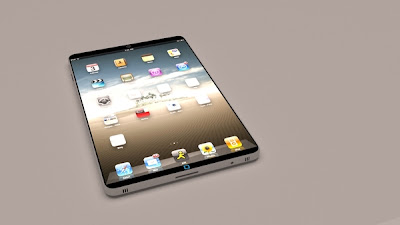 Apple iPad Mini: Updates Intelligent Computing