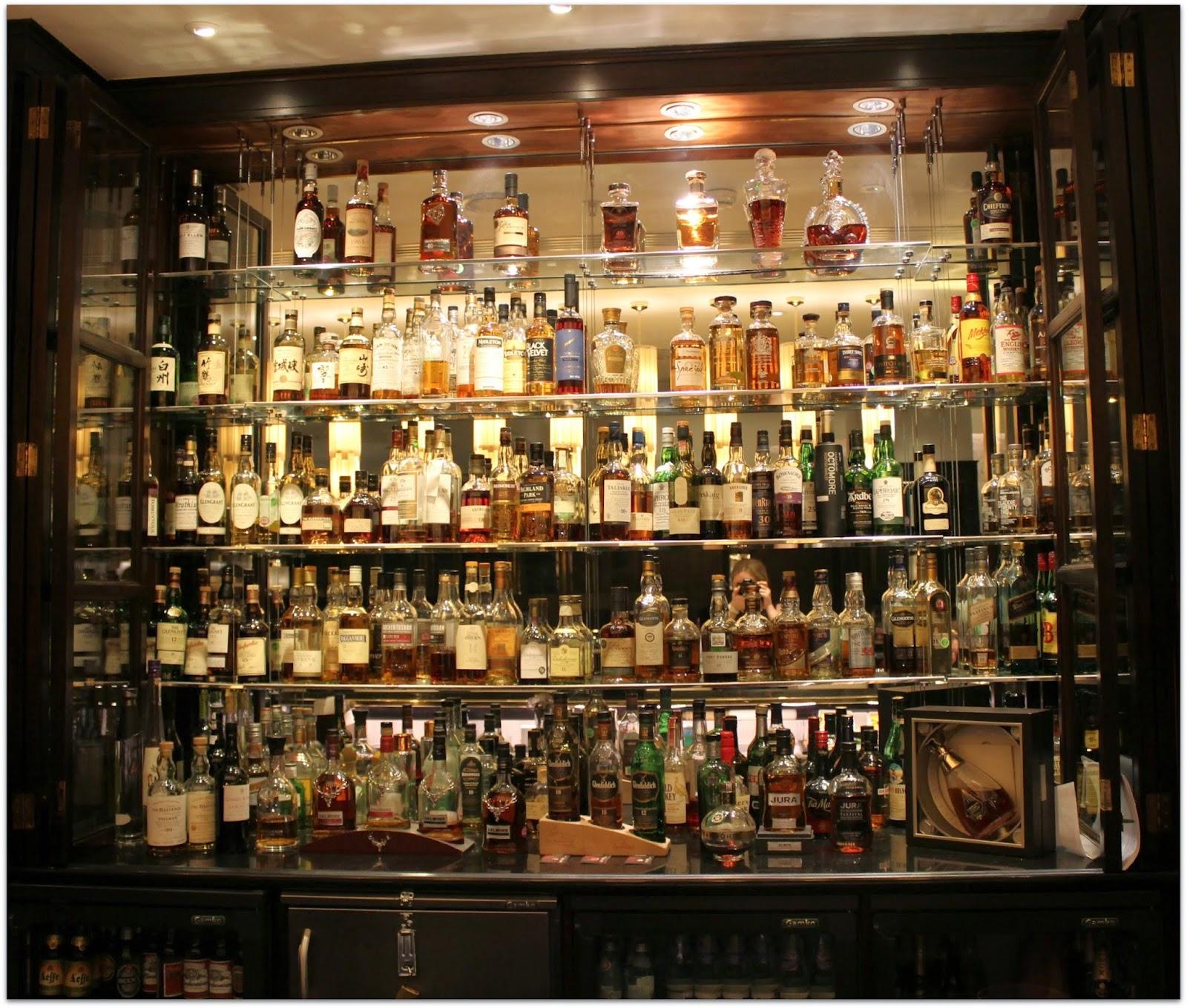 Finest Whiskies