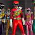 Power Rangers Dino Charge - Veja o documento do teste de elenco