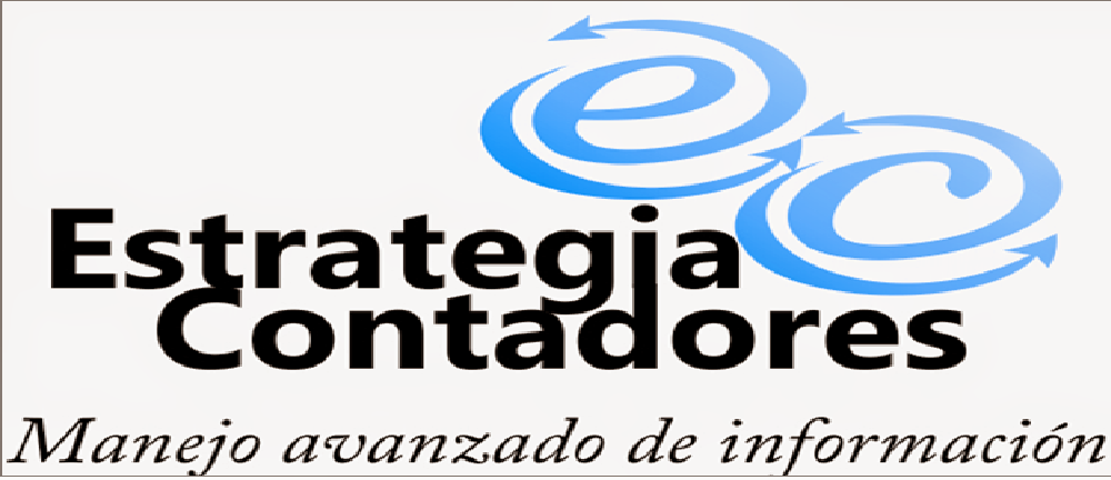 ESTRATEGIA CONTADORES