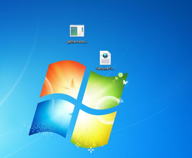 Aktivasi Windows 10 permanent