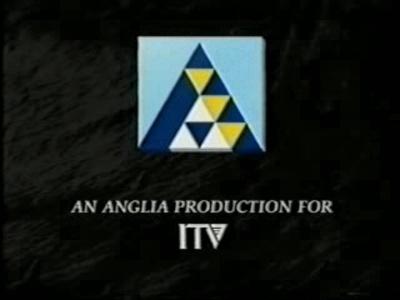Anglia Flag 1988 Ident - YouTube
