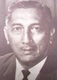 Yusuf Bin Ishak, Presiden Pertama Singapura