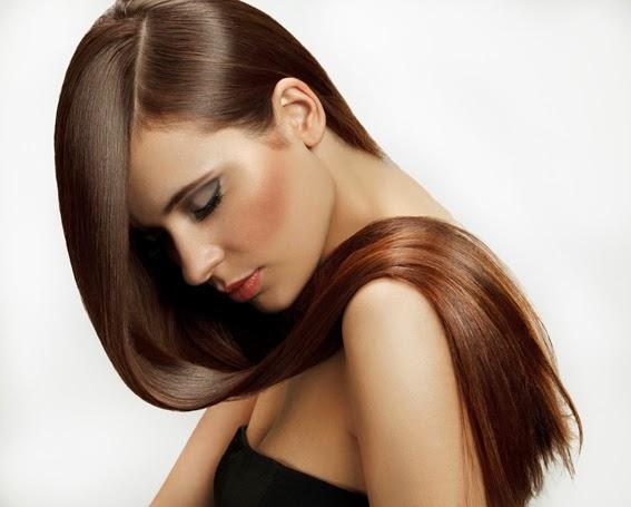 cara merawat rambut kering\