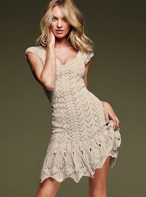 Victoria's Secret Lace and Crochet
