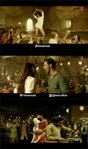 Mediafire Resumable Download Link For Video Song Sau Tarah Ke - Dishoom 2016