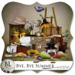 Bye, Bye Summer