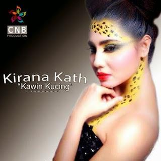 Kirana Kath Kawin Kucing