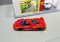 Kyosho Ferrari Minicar  FXX Evoluzione