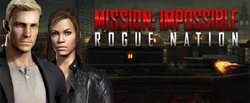 Mission Impossible RogueNation v1.0.1 Apk