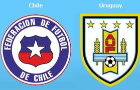 Chile vs Uruguay - Tuteveonline