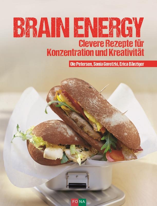 Brain Energy aus dem Fona Verlag