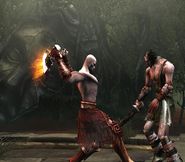 god of War 2 PC Download