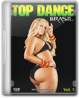 Download Top Dance Brasil Vol. 5 (2012) - DVDR