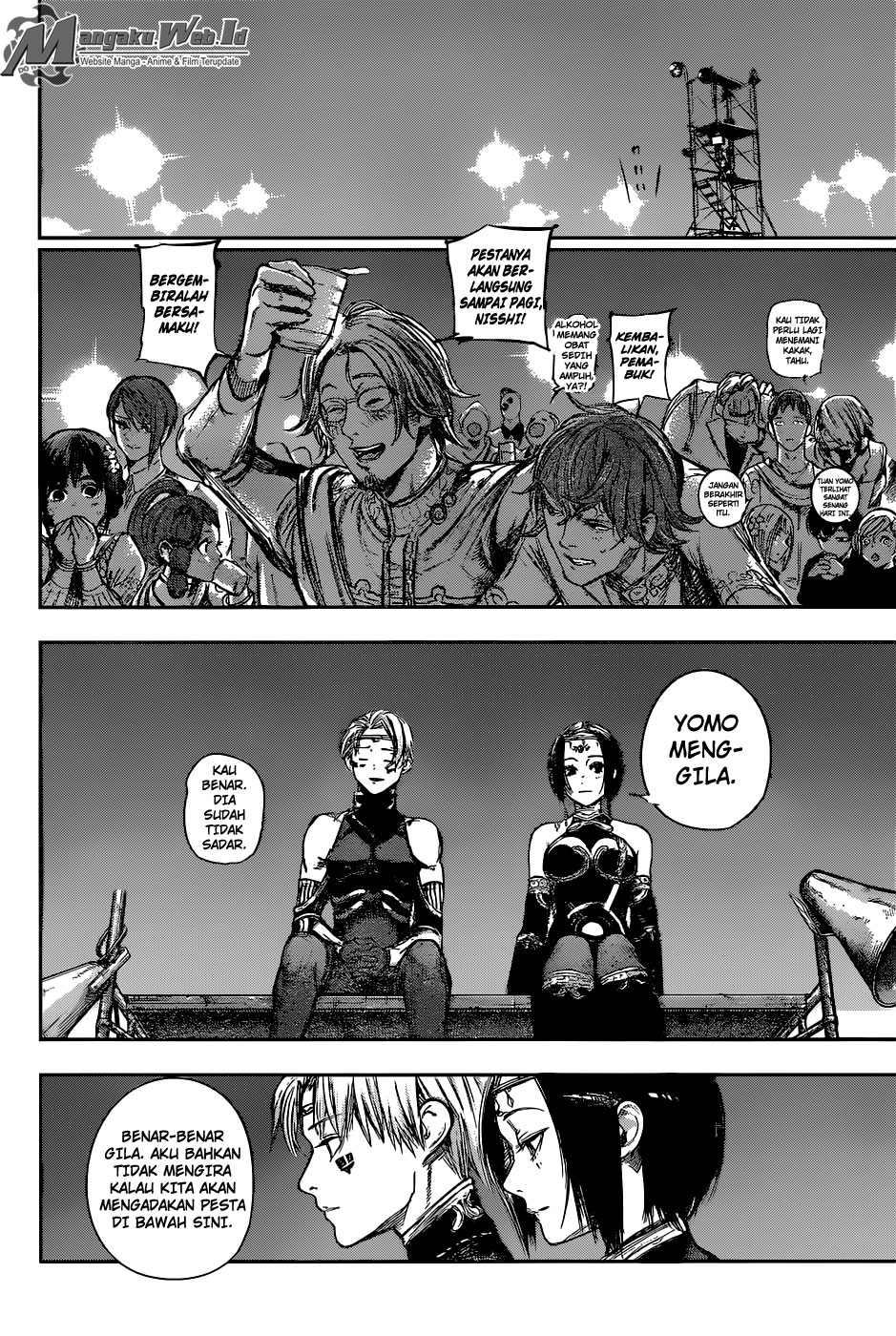 Tokyo Ghoul:re Chapter 132-13