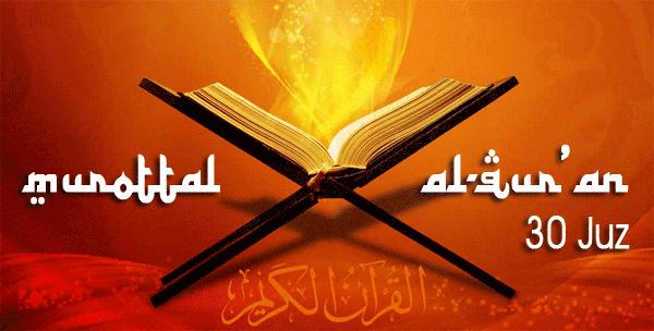 Murottal Al-Qur'an 30 Juz