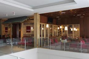 バンドゥン店 (Ramen 38 Chaya )